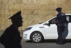 ГИБДД сведет к минимуму контакты с водителями в нерабочие дни